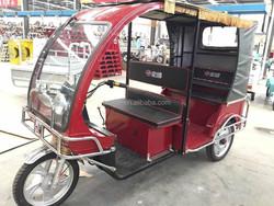 Battery Electric auto rickshaw hot sale