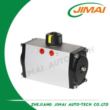 Reasonable & acceptable price JIMAI GT Single Acting Pneumatic Actuator Rotary