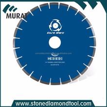 Diamond Cutting Saw Blade Quartzite/Saw Blade for Concrete