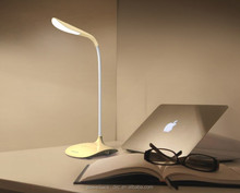 Eye Protect 2 Mode Wireless flexible LED Table Lamp Rechargeable LED Table Lamp /Reading Lamp
