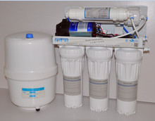 best quality and auto flushing 5 stages RO water purifier system