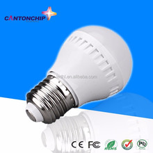 E27 LED Bulb light LED lamp 3w 5w 7w