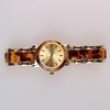 singapore movement fashion watch bracelet, wrist watch
