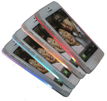 DIY your own Cell phone case with LED flashing light for IP4S