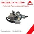 Carburador para ITALIKA FT125