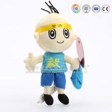 Pinocho muñeca de la felpa y muñecas & muñeca bebé