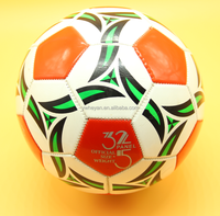 China supplies High quality with Competitive price football ball