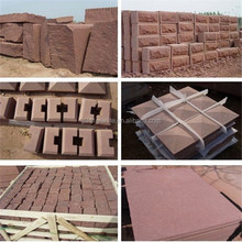 construction sandstone in low price
