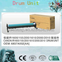 lowest price in alibaba website buy wholesale direct from china for compatible drum unit for Canon IR1600