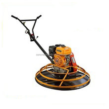 New Arrival Cheap Price Honda Engine Concrete Power Trowel machine