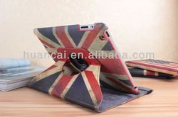 vintage national flag covers for ipad
