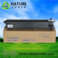 T-1640 C/D/E Compatible New Black Toner Cartridge for Toshiba e-STUDIO 163/165/166/167/203/205