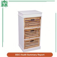 Yasen Houseware Storage Wood Cabinet For Living Foom,Handmade Wood Cabinet Small Drawer,Wood Cabinet Small Drawer
