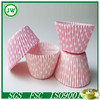 new style fda approved cake bake cups mini muffin baking cups