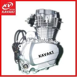 Kick Scooter 150cc Engine/ Motor Bike Engine 150cc/ Air cooled Engine for Petrol