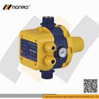 zhejiang monro differential pressure switch yellow-blue-yellow EPC-5