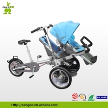top quality baby stroller bike easy look after baby mother baby bike and stroller