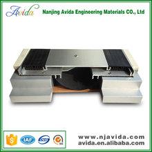 concrete expansion joint compound cover rubber sealant