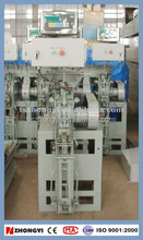 Automatic small cement industry manufacturing machines for cement packing