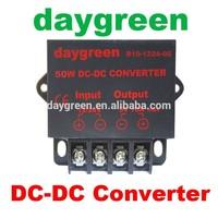 12V to 5V 24V to 5V 10 AMP DC DC Converter