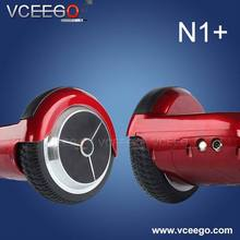 High quality electric scooters 500w with bumper strip from VCEEGO