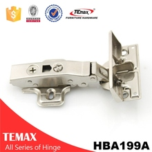 Manufacturer invisible cylinder hinge