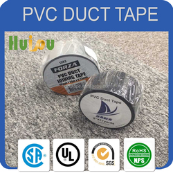 great adhesive 0.13mm*48mm*30M single sided pvc duct joint tape
