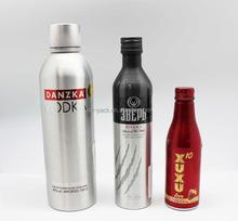 12 Oz Aluminum Drink Bottle