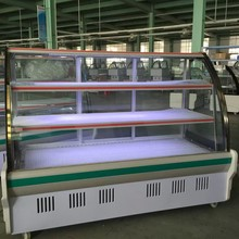 Hawaii summer used supermarket refrigeration equipment cooling equipment for supermarket for restaurant