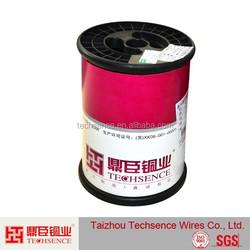 NEMA standard ei/aiw 200 enameled wires