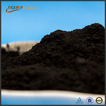 coal base / charcoal / coconut shell activated carbon water filtration media