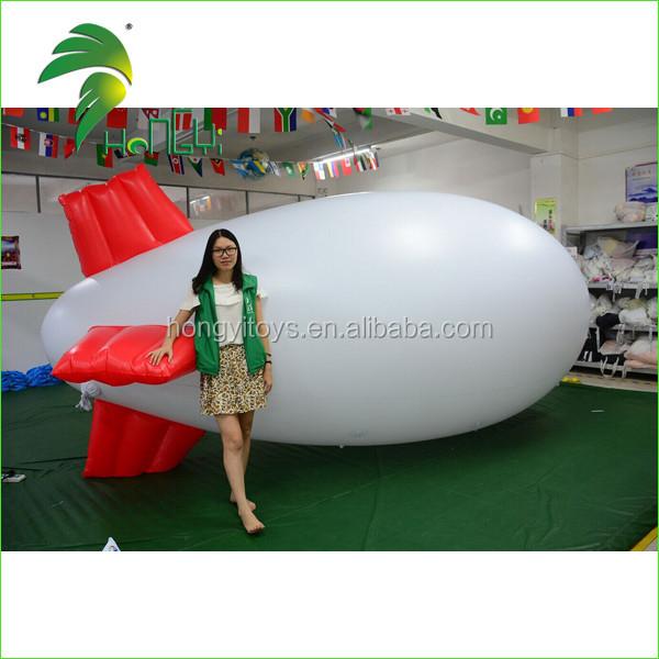 inflatable airship (9)