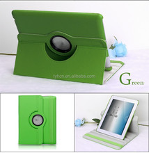 360 Degree Rotating case for 2 for ipad 3 rotating case for IPAD 2 3 4