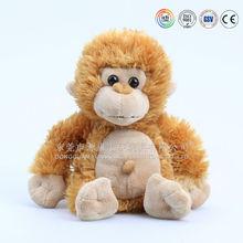 Plush monkey toys small quantities