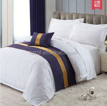 2014 Divany modern bed runners for hotels A-B13