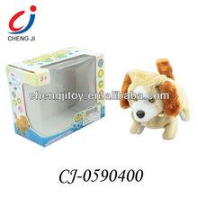 Electric Custom Plush Toys CJ-0590400