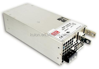 Meanwell Switching Power Supply PFC functions 1500w RSP-1500