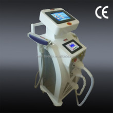 Exclusive and hot cavitation+ bipolar RF+ vacuum +lipolysis fat reduce 4 in 1 Elight