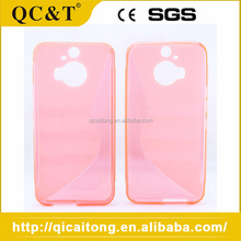 Factory Supply Attractive S Line Tpu Soft Case For HTC DESIRE EYE