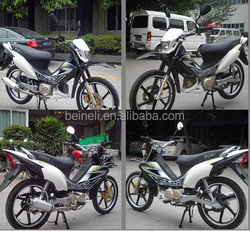Cheap Chinese hot sale 50CC 70CC 90CC 110CC Cub Motorcycle, BZ110-6