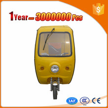 comfortable 821 battery operated three wheeler for wholesales