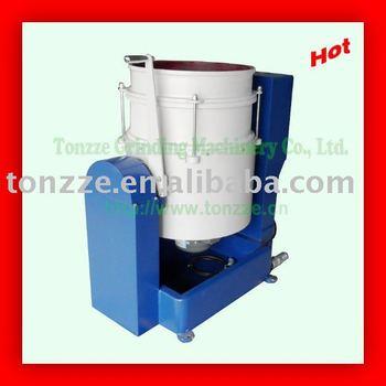 rotary deburring machine