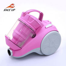 2015 new product handled High Powered cleaning robot