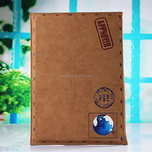 Fashionable Universal Leather Case Cover For 10 Inch Tablet PCwith Anti-druff