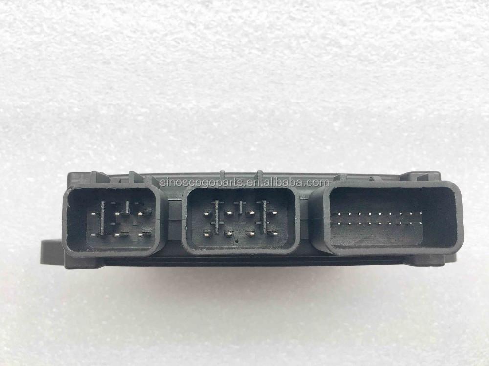 Hisun Utv1000 Central Relay Junction Box Utv1000 Fuse Box