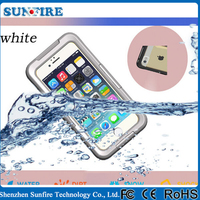 Water proof for iphone 6 case, water proof case for iphone 6, waterproof case for iphone5