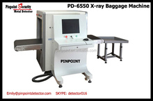 Security Xray Inspection system at airport,custom,army,trains hubs PD-6550