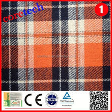 High quality wholesale check fabric school uniform factory