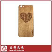 Wholesale Mobile Phone Back Cover Stick Red Cherry