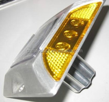 Solar LED Reflective Road Stud Double Side